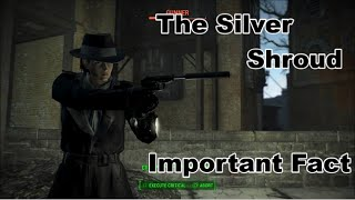getlinkyoutube.com-Fallout 4 - Important Fact About The Silver Shroud