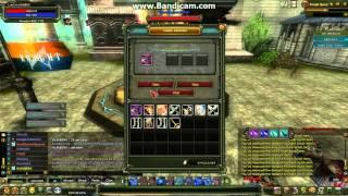 Knight Online 100x Black Gem Kırdırma & Silah kırdırma