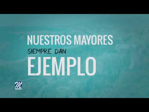 Video Mayores Diputación de Málaga