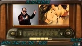 full song,TERA BEEMAR MERA DIL ( mohammad aziz & kavita krishnamurthi )