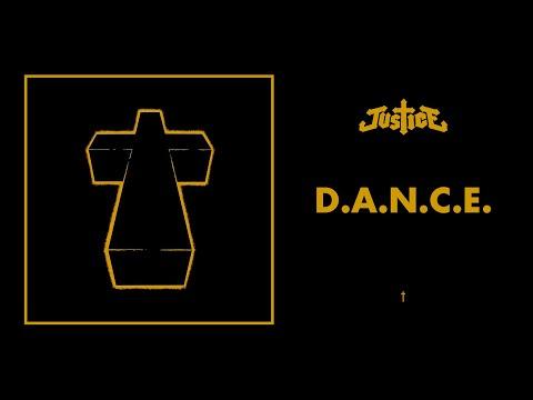 D A N C E de Justice Letra y Video
