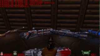 getlinkyoutube.com-Doom 64 TC (Testing)