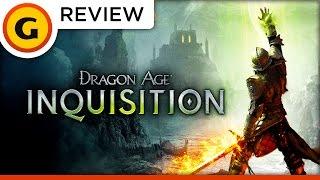 getlinkyoutube.com-Dragon Age: Inquisition - Review