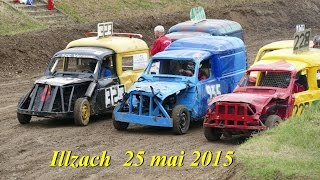 getlinkyoutube.com-Stock Car show à  Illzach 2015