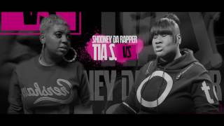 SHOONEY DA RAPPER vs TIA. S QOTR presented by BABS BUNNY & VAGUE
