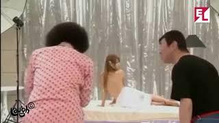 Video Lucu Jepang   Pemotretan Foto Model