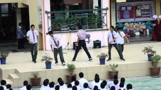getlinkyoutube.com-SMKBTHO2 - Teacher's Day performance