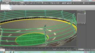 getlinkyoutube.com-#1 | 3ds max tutorial | Race track | intro & project overview