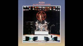 Rush  All The World's A Stage