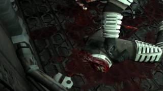 getlinkyoutube.com-Dead Space - Death Scenes - Alternate & Environmental