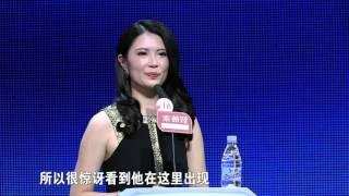 "getlinkyoutube.com-缘来非诚勿扰 Part3 男嘉宾尴尬遭遇前女友    ""真没想到她竟然会在台上!"" 160109 H264"