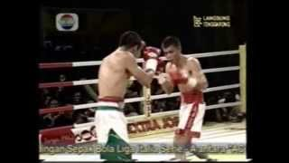 Juan Manuel Marquez vs Chris John