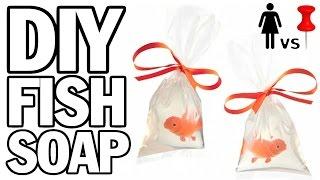 DIY Fish Soap, Corinne VS Pin #12 width=