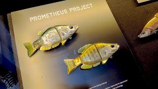 getlinkyoutube.com-Duo Realis Swimbaits -- Prometheus Project ft. Grant Goldbeck (iCast 2015)