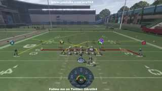 getlinkyoutube.com-Madden 16 Tips - Miami Dolphins Scheme Pt. 2 (Shotgun Ace Offset)