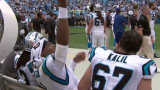 getlinkyoutube.com-The 2014 Carolina Panthers
