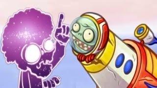 getlinkyoutube.com-Plants vs Zombies 2: New Extended Ancient Egypt World! (PvZ 2)