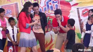 getlinkyoutube.com-NY CLUB - Nadech Yaya @Kalasin Game2