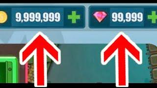 getlinkyoutube.com-هكر لعبة  road riot للايفون والاندرويد احصل على 9999999 مجوهرة ومفاتيح ونقود 2015