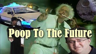 getlinkyoutube.com-Зад в Будущее | RYTP