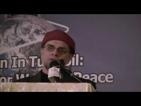 Zaid Hamid at Shifa College of Medicine Pt 4