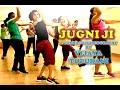 Zumba® Routine by Vijaya   Jugni Ji by Kanika Kapoor Ft. Dr Zeus & Shortie