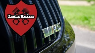 getlinkyoutube.com-Folge 001 - Fahrbericht Skoda Octavia RS TDI Kombi