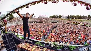 getlinkyoutube.com-Tomorrowland 2015 | Ummet Ozcan