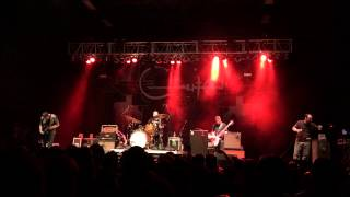 getlinkyoutube.com-Clutch - X-Ray Visions Live at Stage AE Pittsburgh 5/10/15