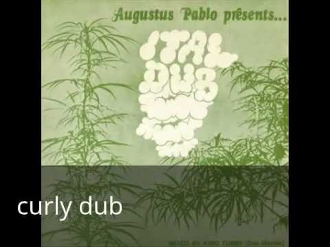 Augustus Pablo - Ital Dub [full album]