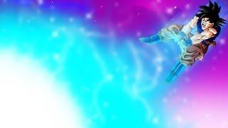 Genkidama efecto de sonido/spirit bomb sound effect