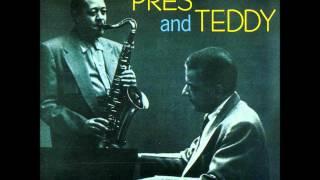 getlinkyoutube.com-Lester Young & Teddy Wilson.   Pres and Teddy