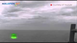 getlinkyoutube.com-Pesawat Tempur Rusia Tantang Kapal Perang Amerika