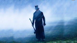 getlinkyoutube.com-Abraham Lincoln Caçador de Vampiros ( Dublado portugues )