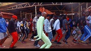 Kamitokosita - Eddie Wizzy ft Gravity Omutujju (Official Video)