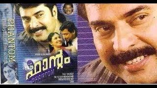 getlinkyoutube.com-Phantom 2002 Malayalam Full Movie I Mammootty   Innocent   #Malayalam Movies Online