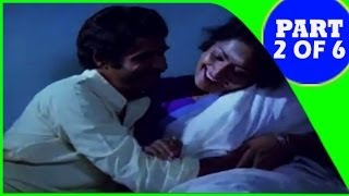 getlinkyoutube.com-Alolam | Malayalam Film Part 2 of 6 | Gopi, K.R. Vijaya