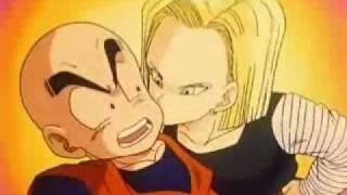 getlinkyoutube.com-Krillin and Android 18 Natural High