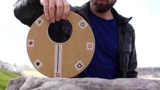 getlinkyoutube.com-Spinning Disk Trick Solution