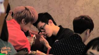 getlinkyoutube.com-Cute Chanyeol