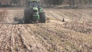 Claydon 4m Hybrid Drill