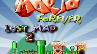 Mario Forever : Lost Map 2 RELEASED!
