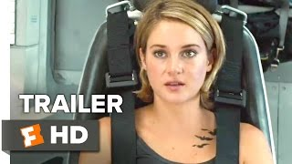 getlinkyoutube.com-The Divergent Series: Allegiant Official Trailer #1 (2016) - Shailene Woodley Movie HD