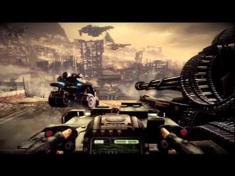 Killzone 3 Walkthrough -  Pyrrhus Evac: Part 1