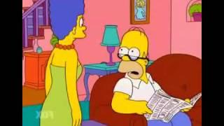 getlinkyoutube.com-Simpsons - No voy a mentirte (latino)