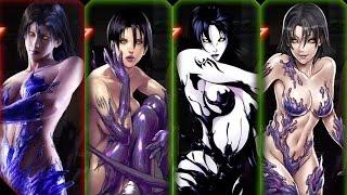 getlinkyoutube.com-Tekken Tag Tournament 2 - All Character Ending Movies HD