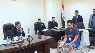 مقابلات محمد الغبان وزير الداخلية مع المواطنين