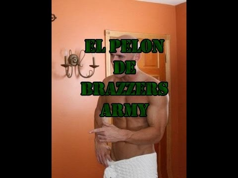jugando al Red Crucible 2| pelon de brazzers army!!!