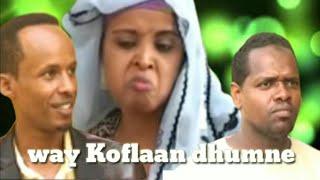 getlinkyoutube.com-Best New Dirama Afaan Oromoo  (Keessummaa)