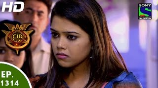 getlinkyoutube.com-CID - सी आई डी - Double trouble - Episode 1314 - 13th December, 2015